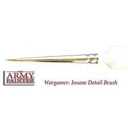 Wargamer Brush - Insane Detail