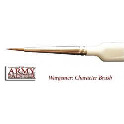 Wargamer Brush - Character