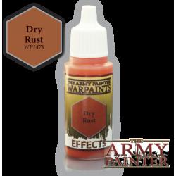 Warpaint Dry Rust