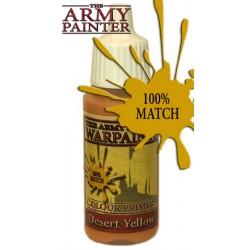 Warpaint Desert Yellow