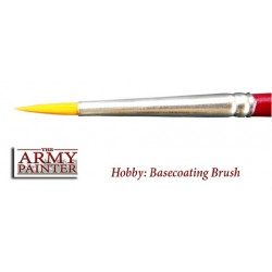 Hobby Brush - Basecoating