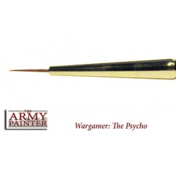 Wargamer Brush - The Psycho