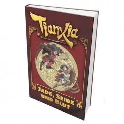 Fate Tianxia - Jade, Seide...