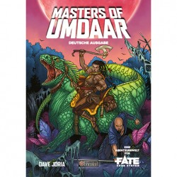 Masters of Umdaar...