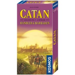 Catan - Händler & Barbaren...