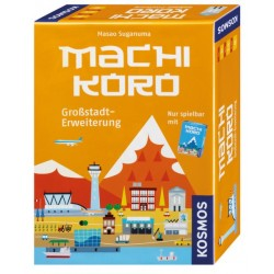 Machi Koro -...
