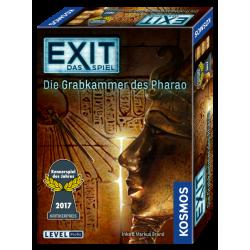 EXIT - Die Grabkammer des...