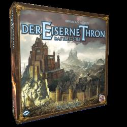 Der Eiserne Thron 2.Ed. -...