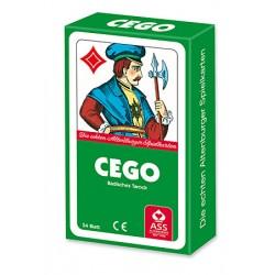 Cego/Badisches Tarock