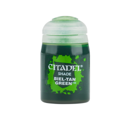 Shade: Biel-Tan Green