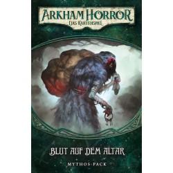 Arkham Horror : LCG - Blut...