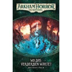 Arkham Horror : LCG - Wo...