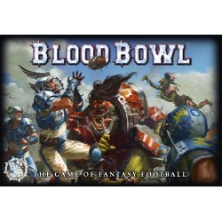 Blood Bowl (Deutsch)