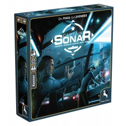 Captain Sonar (deutsche...