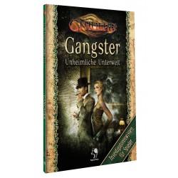 Cthulhu: Gangster...