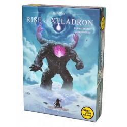 Dice War: Rise of Xeladron