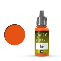 Game Color Effect Rust 17 ml