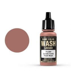 Game Wash Fleshtone Shade,...