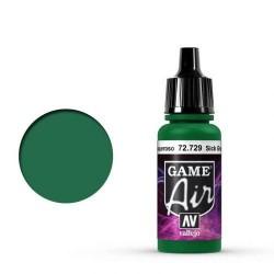 Game Air Sick Green