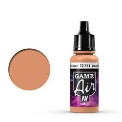 Game Air Dwarf Skin