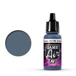 Game Air Sombre Grey