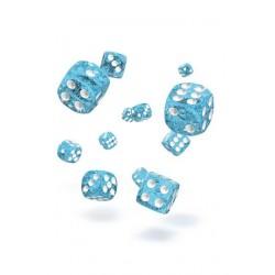 Speckled - Light Blue (36)