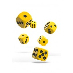 Solid - Yellow (12)