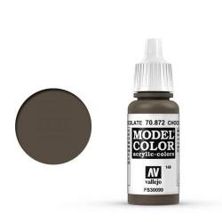 Model Color 149 Schokoladen...