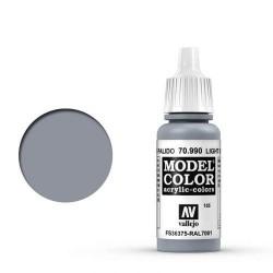 Model Color 155 Silbergrau...