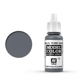 Model Color 162 Basaltgrau...
