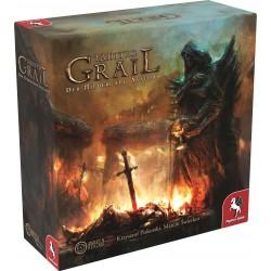 Tainted Grail (deutsche...