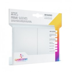 Gamegenic - Prime Sleeves...