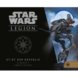 Star Wars: Legion - AT-RT...
