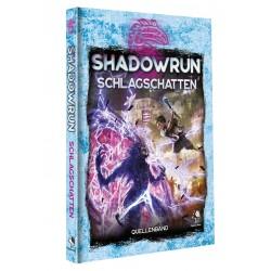 Shadowrun: Schlagschatten...