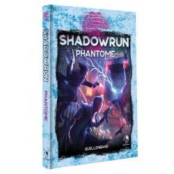 Shadowrun: Phantome...