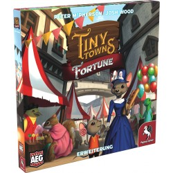 Tiny Towns: Fortune...