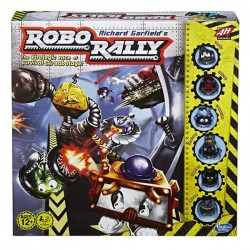 Roborally (deutsch)